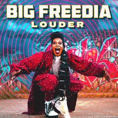 "Stream Big Freedia's ""Louder"" EP"
