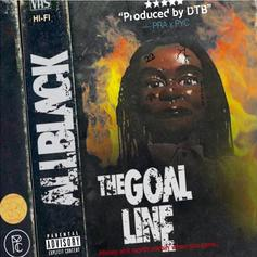 "ALLBLACK Says ""Thanks, But Don't"" To 2Pac Comparisons On ""The Goal Line"""