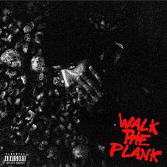 """Da$H Releases """"Walk The Plank"""" Project With Germ"""