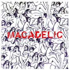"""Mac Miller & Kendrick Lamar Had To """"Fight The Feeling"""" On """"Macadelic"""" Stand-Out"""