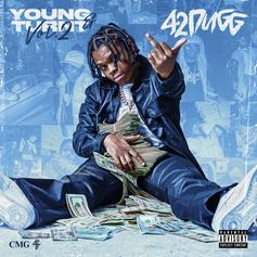 "42 Dugg Officially Arrives With Lil Baby, Yo Gotti, & More On ""Young & Turnt 2"""