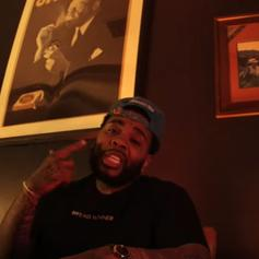 """Kevin Gates Drops """"Wetty"""" Freestyle"""