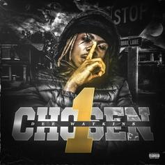 """Dee Watkins Drops Off New Mixtape """"Chosen One"""" Ft. Young Dolph & More"""