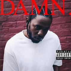 "Kendrick Lamar Set ""DAMN"" Off By Snapping On ""DNA"""
