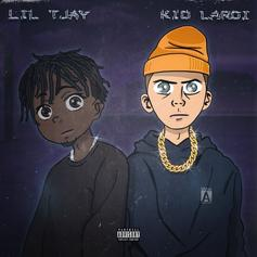 "The Kid LAROI & Lil Tjay Get Melodic On New Banger ""Fade Away"""