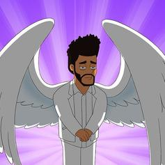 """The Weeknd Premieres """"I'm A Virgin"""" Song On American Dad"""