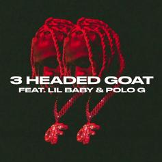 """Lil Durk Calls On Lil Baby & Polo G For """"3 Headed Goat"""" Single"""