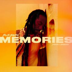 "Buju Banton Taps John Legend For New Single ""Memories"""