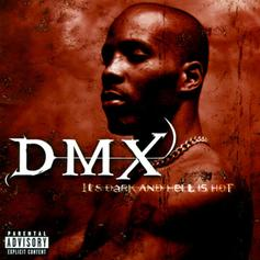 "DMX Was Downright Terrifying On ""X Is Coming"""