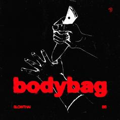 "slowthai Makes Quick Calls On ""BB (BODYBAG)"""