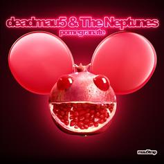 "The Neptunes & Deadmau5 Connect On ""Pomegranate"""