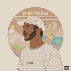 """KOTA The Friend Releases New Album """"Everything"""" With Joey Bada$$, KYLE, & More"""