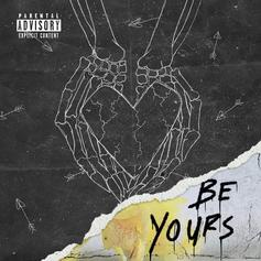 "Yung Pinch Brings The Summer Vibes On ""Be Yours"""