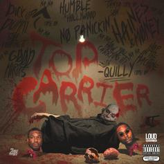 "Quilly Takes Aim At Meek Mill & Milano On ""Top Carrier"""