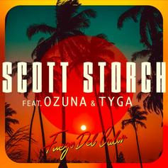 "Scott Storch Releases First-Ever Single As A Lead Artist With ""Fuego Del Calor"" Ft. Ozuna & Tyga"