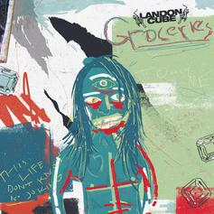 """Landon Cube & Lil Keed Get Existential On """"Groceries"""""""