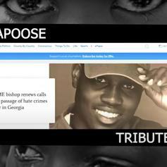 Papoose Pays Tribute To George Floyd, Ahmaud Arbery On New Track