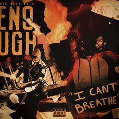 "Eric Bellinger Speaks On Systemic Racism In ""Enough"""