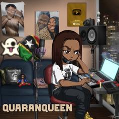 """Lady Leshurr Declares Her The """"Quaranqueen"""" On New EP"""