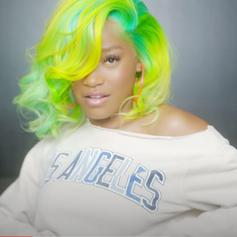 "Keke Palmer Drops Dance Track ""Thick"" About Curvy Bodies"