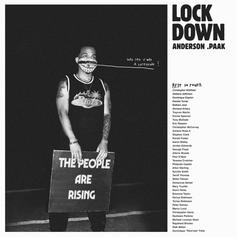 """Anderson .Paak Shares Powerful Protest Single """"Lockdown"""""""