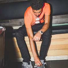 """Jay Critch Drops Off Smoked Out New Track  """"Devastated"""""""