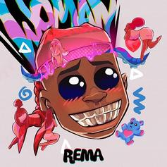 "Rema Creates An Anthem For The Ladies With ""Woman"""