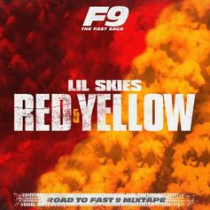 """Lil Skies Drops """"Red & Yellow"""" Single From """"Fast 9"""" Soundtrack"""