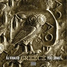"""DJ Khaled & Drake Collide On Their Anticipated Release """"Greece"""""""