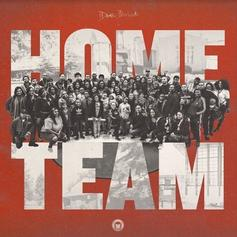 "Dame D.O.L.L.A. Salutes His Day Ones On ""Home Team"""