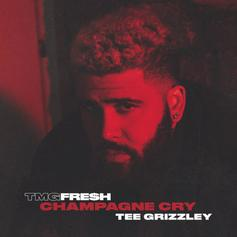 """TMG FRE$H & Tee Grizzley Pour One Out For The Haters With """"Champagne Cry"""""""
