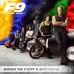 """Road To Fast 9 Mixtape"" Drops Featuring Lil Baby, Kevin Gates, Wiz Khalifa, Don Toliver, & More"
