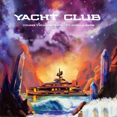"Strick Joins The ""Yacht Club"" With Young Thug & Ty Dolla $ign"