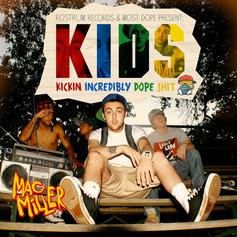 "Mac Miller Shines On New Track ""Back In The Day"""