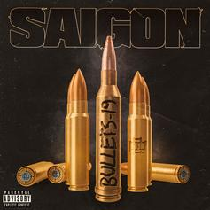 "Saigon Joins Strange Music, Launches New Single ""Bullets-19"""
