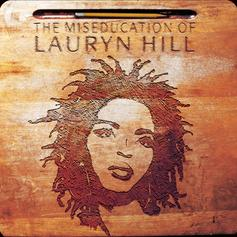 """Lauryn Hill Kicked Old School Bars On """"Lost Ones"""""""