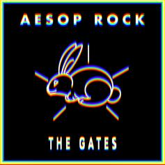 """Aesop Rock Spits A Quick Flow On """"The Gates"""""""