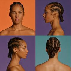 "Alicia Keys Empowers On ""ALICIA"" Album Ft. Miguel, Jill Scott, Snoh Aalegra, Khalid, Tierra Whack"