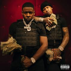 """Moneybagg Yo & Blac Youngsta Face Off With """"Demons"""""""