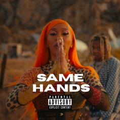 "Bia & Lil Durk Team Up On New Single ""SAME HANDS"""