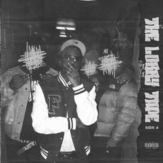 """Doley Bernays Releases New Project """"The Lobby Tape (Side A)"""""""