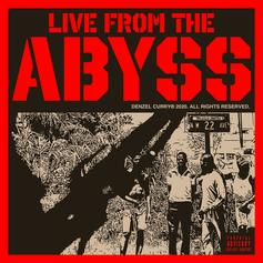 """Denzel Curry Is """"Live From The Abyss"""""""