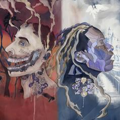 """UnoTheActivist & Travis Barker Are Back And They Don't Need """"Friends"""""""