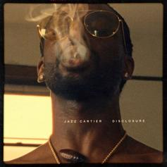 "Jazz Cartier Resurfaces With New Single ""Disclosure"""