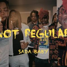 "Sada Baby & Lil Yachty Reunite On ""Not Regular"""