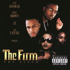 "The Firm Tapped Dr. Dre For Mafioso Banger ""Firm Fiasco"""