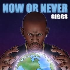 """Giggs Releases New Mixtape """"Now Or Never"""" Featuring A Boogie Wit Da Hoodie, Jorja Smith, & More"""