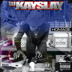 """Kay Slay's Insane """"Rolling 50 Deep"""" Features Raekwon, Ghostface, & 48 More Lyricists"""