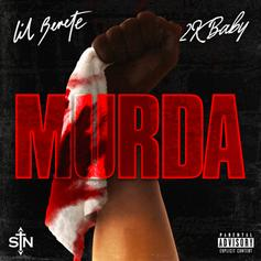 "Lil Berete & 2KBaby Connect On ""Murda"""