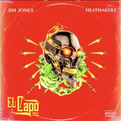 "Jim Jones Re-Ups With Deluxe Version Of ""El Capo"""